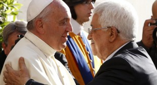 Vatican officially recognizes Palestine, while Israel fumes