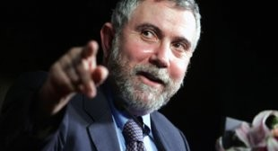 Paul Krugman Drops Epic Truth Bomb on Latest Round of Lies About Iraq War