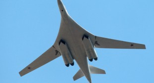 """""""Blackjack"""" comeback: Russia to renew production of its most powerful strategic bomber"""