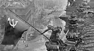 Perverted history: Europeans think US army liberated continent during WW2