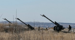 US knowingly conceals E. Ukrainian ceasefire violations by Kiev – leak