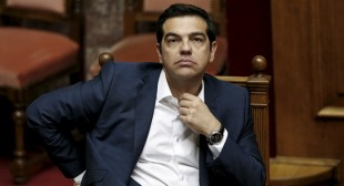 """Greece will not accept """"absurd"""" proposal from Troika"""