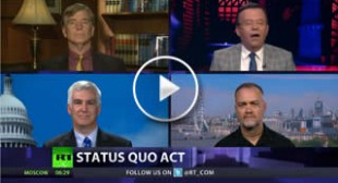 Status Quo Act | From Patriot Act to the USA Freedom Act