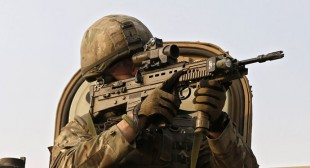 """Public view armed forces as suicidal, traumatized """"victims"""" – study"""