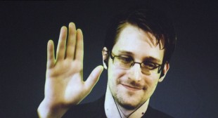 Snowden will remain criminal for revealing that US spied on its own people