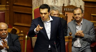 """Our dignity is no game"": Greece not ""visitor"", does not need EU permission for referendum – PM"