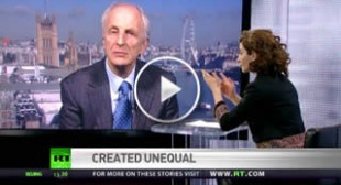 Govts & media are falling under control of the richest 1% – Development economist