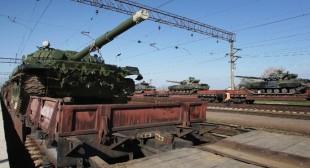 100 Russian military units created in Crimea – defense minister