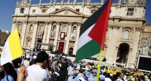 Holy See seals first treaty with State of Palestine
