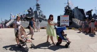 French MPs to make historical visit to reunited Crimea