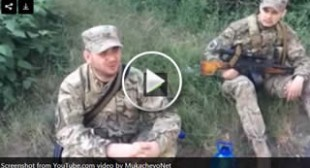 """Right Sector on combat alert"": Ukraine Neo-Nazis refuse to lay down arms after shootout"