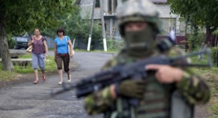 Ukraine's civil war spreads to the west; second coup possible
