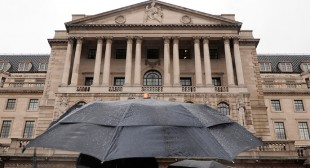 Greek debt crisis a threat to UK financial system – Bank of England