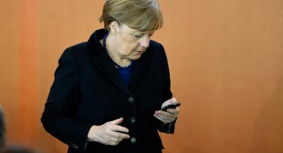 NSA spied on German Chancellors for 10 yrs, tapped 125 govt phone numbers – WikiLeaks