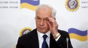 """""""Ukraine Salvation Committee"""" is worthy proposal as state not functioning anyway"""