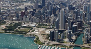 Great Manufacturing Meltdown in Chicago