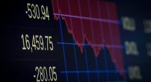 Dow Jones, Nasdaq face worst weekly losses since 2011 after yuan devaluation