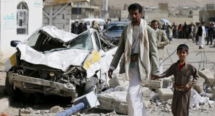 Western complicity in Yemen genocide met with media silence