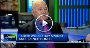 3 New Incredible Marc Faber Warnings | King World News
