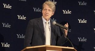 US financial bubble ready to burst – Robert Shiller