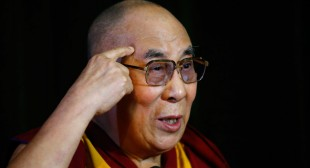 """It is impossible for everyone to come to Europe"" – Dalai Lama"