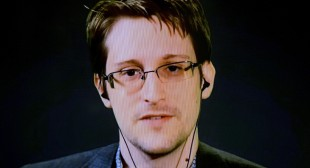 """Snowden Treaty"" drafted to end mass surveillance, protect whistleblowers worldwide"
