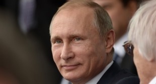 Putin: Russia has no intention of mounting Syria ground operation, wants to see political compromise