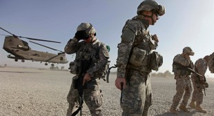 'US occupation has done nothing for Afghanistan's people'