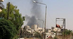 Senior Al-Qaeda leader killed in Syria airstrike