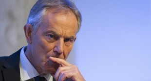'Blair's role in destroying Iraq will follow him to his grave'