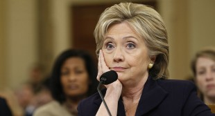 Hillary's Benghazi testimony punctuated by emails, anger, arguments