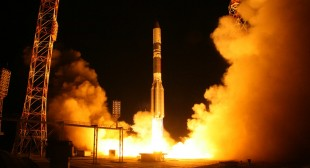 Russia inks deal to launch European satellites