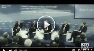 Putin Openly Declares Obama Armed ISIS