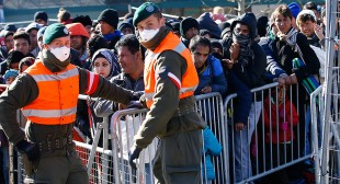 'Asylum is something time-limited': Austria moves to toughen refugee laws