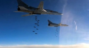 Russian warplanes disrupt ISIS oil sales channels; destroy 500 terrorist oil trucks in Syria