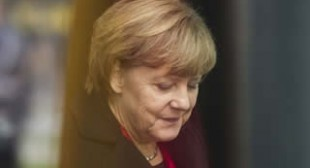 Quiet Capitulation: Merkel Slowly Changes Tune on Refugee Issue