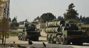 Erdogan's Twisted Logic: S-400 Must Not Shoot Down Turkish Jets Over Syria