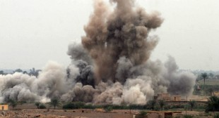 ISIL and the West: A Clash of Savageries