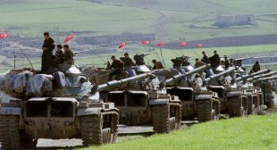 West's reaction to Turkish invasion – an exercise in hypocrisy