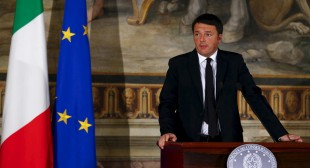Italy hampers rubber-stamped extension of EU sanctions against Russia