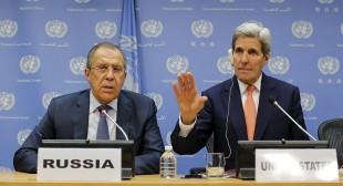 Syria unity government 'possible' within 6 months, political transition within 1.5yrs – Lavrov