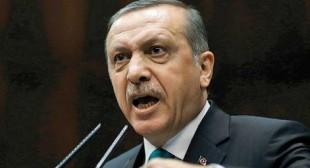 Erdogan Blackmails NATO Allies