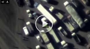 Russian intel spots 12,000 oil tankers & trucks on Turkey-Iraq border – General Staff