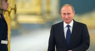 Isolation, Huh? Washington Has to 'Reckon With Putin's Facts'