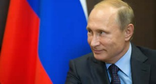 'Majority of World is on Putin's Side Because US Abandoned Europe