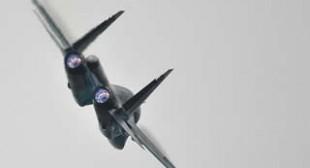 Russian Warplanes Hit 1,458 Terrorist Targets in Syria Over Past Week