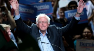 Poll: Sanders More Electable than Clinton Against GOP Frontrunners