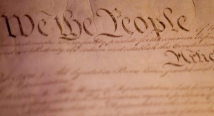 Pro-Democracy Group Warns of Secret Right-Wing Push to Rewrite Constitution