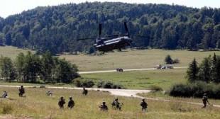 Is NATO's European honeymoon on the rocks?