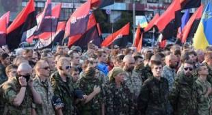 Will EU turn blind eye to Kiev's Nazi-style rhetoric on Russia?